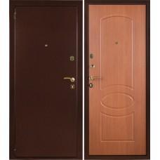 Входная дверь - Триумф Миланский орех