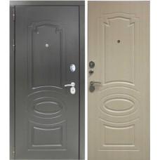 Входная дверь - Доспания