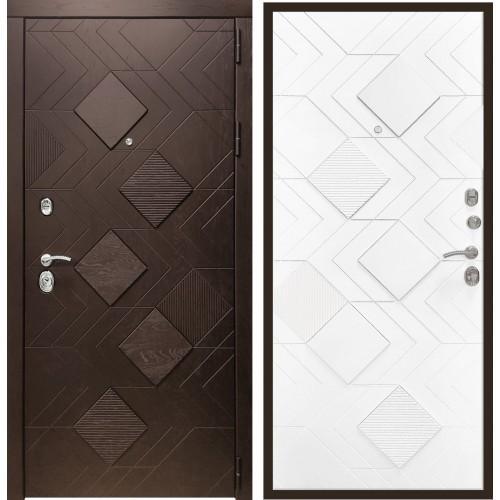 Входная дверь - САНГАНО 3К
