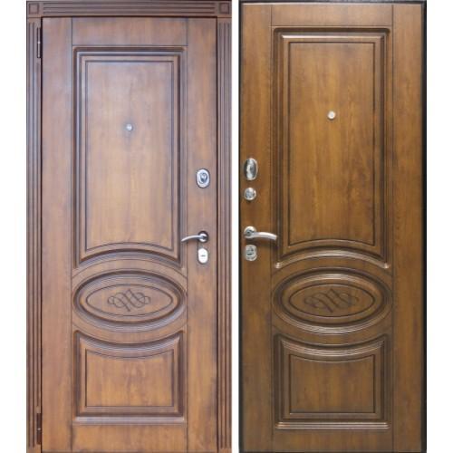 Входная дверь - Орион