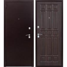 Входная дверь - Дачник