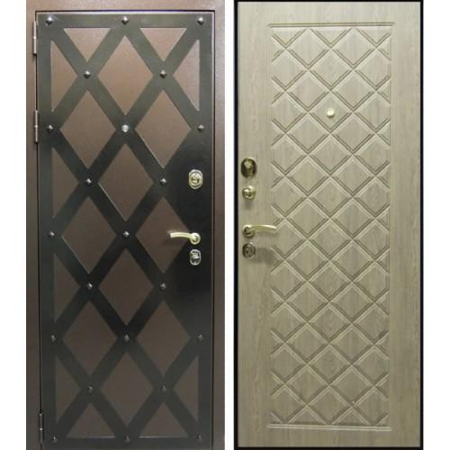 Входная дверь - Сундук