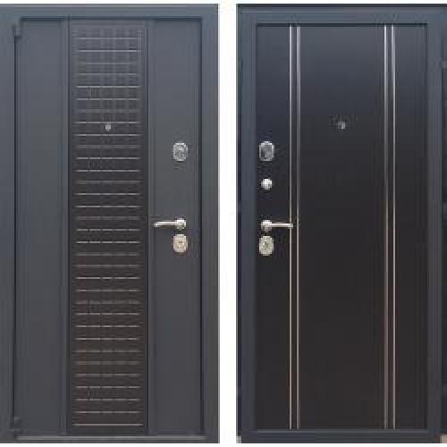 Модерн Чёрный шёлк К13 венге