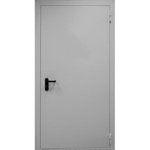 Дверь Специального назначения ППЖ EI60 RAL 7035