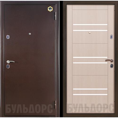 Бульдорс New 13 М-3 Шамбори Светлый / Медь
