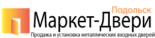 Маркет-Двери